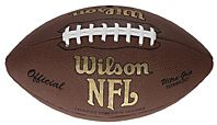 Wilson NFL Tackified Composite