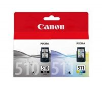 Canon PG-510/CL-511 Ink MultiPack