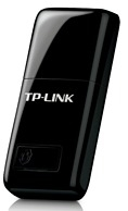 Tp-link TL-WN823N mini adapter USB