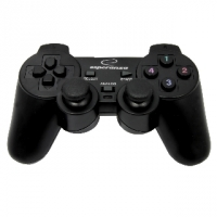 Esperanza Gamepad with vibration