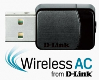 D-link Wireless AC DualBand USB