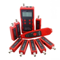 Netrack network cable tester