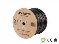 Lanberg FTP stranded cable CU