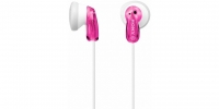 Sony MDR-E9LPP PINK / WHITE