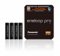 Panasonic PRO AAA 930mAh battery 4
