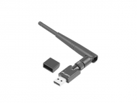 Lanberg N150 USB adapter 1