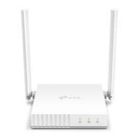 Tp-link Router WR844N WiFi N300