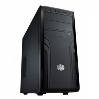 Cooler master CM Force Midi Tower