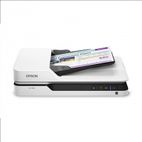 Epson WorkForce DS-1630 Flatbed,