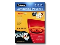 Fellowes LAMINATING POUCH A6