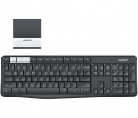 Logitech LOGI K375s MD Wirel.KB +