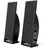 Sven Speakers SVEN 230, black