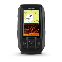 Garmin Striker Plus 4cv, Worldwide