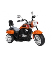 Motocikls ar akumulatoru TR1501 orange