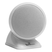 Truaudio SPEAKER SATELLITE