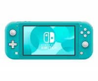 Nintendo CONSOLE SWITCH LITE/BLUE