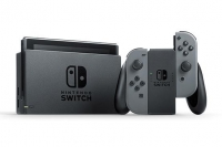 Nintendo CONSOLE SWITCH/GRAY