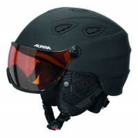 Alpina sports Grap Visor HM