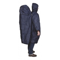 Travelsafe Poncho With Zipper