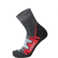 Mico Short Protection Extreme Sock
