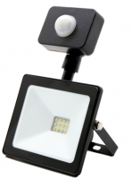 Prožektors LED 10W/IP44/4000k ar