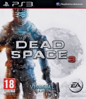 Electronic arts PS3 Dead Space 3