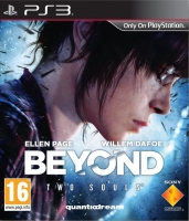 PS3 Beyond Two Souls (BCES01888)