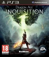 Electronic arts PS3 Dragon Age: