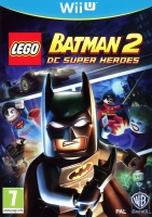 Wb games Wii U LEGO Batman 2: DC
