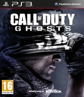 Electronic arts PS3 Call of Duty: