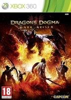 Capcom Xbox 360 Dragon's Dogma: