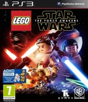 Wb games PS3 LEGO Star Wars: The