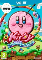 Nintendo Wii U Kirby and the