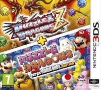 Nintendo 3DS Puzzle and Dragons Z