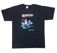 T-Shirt LEGO Harry Potter - Cover