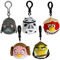 Angry Birds Star Wars - Plush