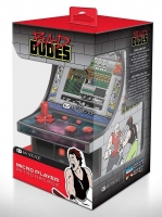 My arcade - Bad Dudes Micro Player