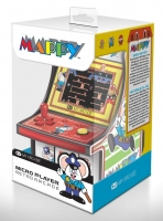 My arcade - Mappy Micro Player