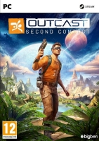 Bigben interactive PC Outcast: