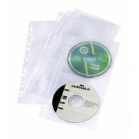 Kabatas CD/DVD diskiem Durable