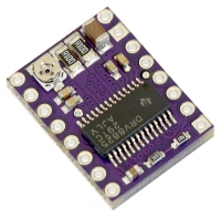 Pololu DRV8825 Stepper Motor Driver Carrier,