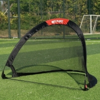 Spartan Football Goalpost Set