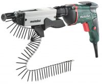 Metabo Screwdriver SE 4000 +