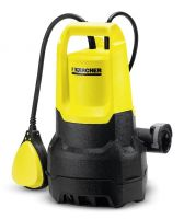 Karcher SP 3 Dirt (1.645-502&KAR)