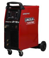 Lincoln electric Inverter-type