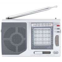 Radio Trevi MB728 balts (0072806)