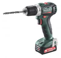 Metabo Drill driver PowerMaxx BS