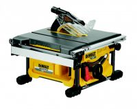 Dewalt Table top saw DCS7485NQ,