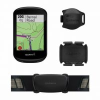 Garmin Edge 830, GPS, Bundle, EU