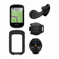 Garmin Edge 530, GPS, Bundle, EU